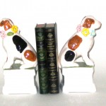 Dogbookends