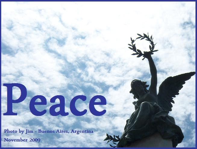 Peace.2009