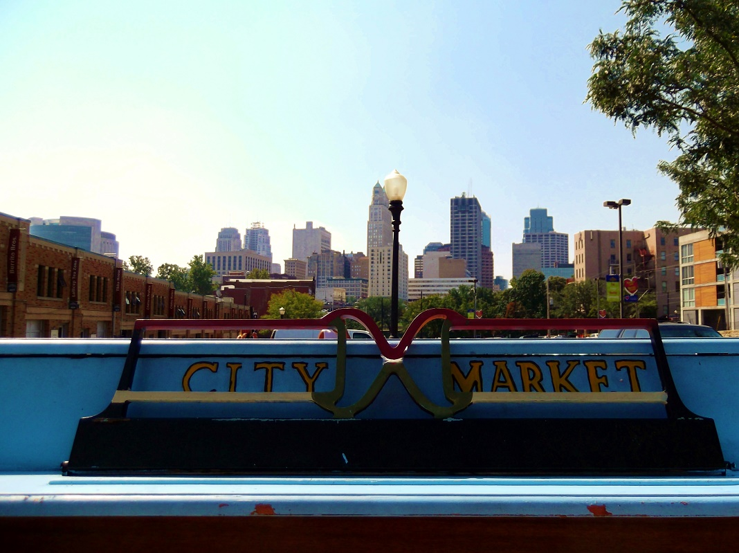 KANSAS CITY: Pianos on Parade 2015 » Lost Cowboy